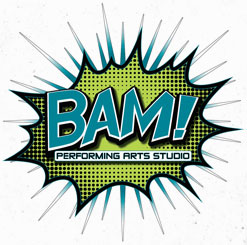 BAM Performing Arts Logo